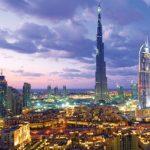 Dubai: the gateway to the gulf