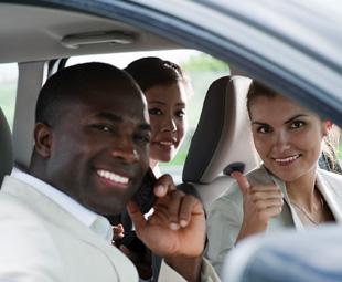 Explore the benefits of carpooling next week