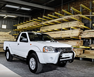 Nissan tops the quality charts