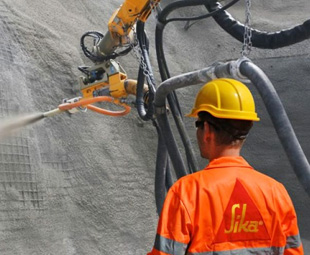 Sika tackles Africa