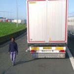Truckers under attack!