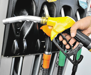Generate fuel savings by applying consumption benchmarks