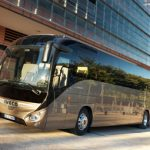 Iveco Magelys is Coach of the Year