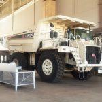 Babcock brings Terex Trucks to SA