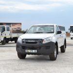 Isuzu Trucks embarks on the Business of Trucking
