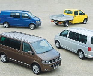 With 1,8 million T5 Transporters implicated in the VW emissions scandal, the possibility of heavier commercial vehicles being affected is real.