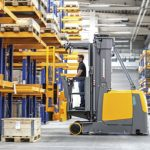 Jungheinrich to Equip New IKEA Russia Distribution Centre