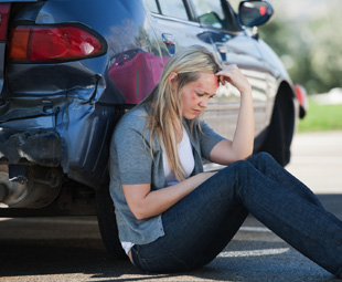 Holiday road fatalities up