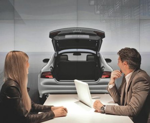 Dealership of the future?