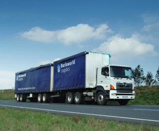 A strategic deal for Barloworld and Aspen Logistic Services