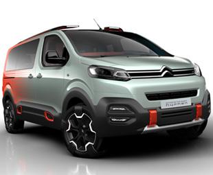 Citroën gets hyphenated