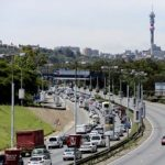 Joburg's M1 gets a facelift