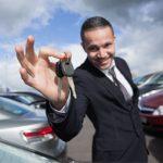 Bogus dealer staff could target your vehicle!