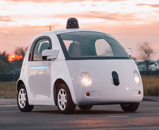 When will self-driving cars come to South Africa?