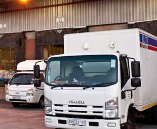 Medu Capital acquires Elite Truck Hire