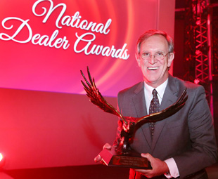 Hino Midrand takes top national award