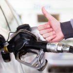 Petrol decrease now, worries later