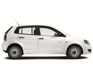 VW Polo Vivo goes Xpress