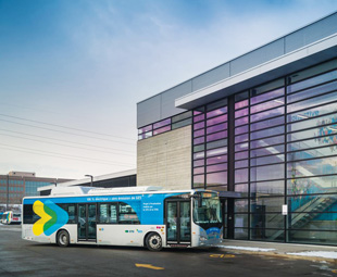 The City of Cape Town prepares to head down electric avenue,  in keeping with the growing electric- bus trend.