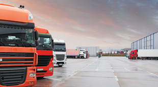 Investing in driver training will reduce running costs.