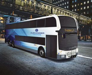 ADL's double-deckers get even Lower!
