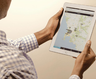Integrated technology is a must for modern-day fleet management.