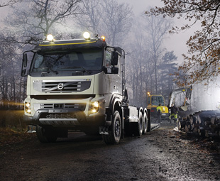 Improving log loading efficiency