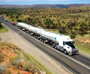 Australian vehicle anomalies