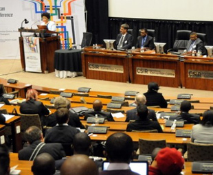 Conference of partnerships