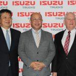 Isuzu Truck SA welcomes new CEO