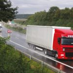 European-design truck tyres for SA