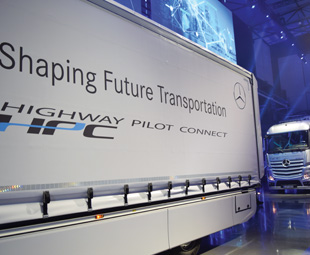 Shaping future transportation