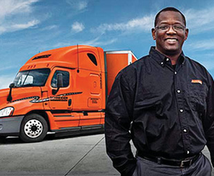 Keeping truckers safe, happy and healthy is vital for the industry.