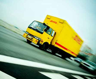 DHL ties up with Pick n Pay