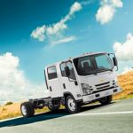 Isuzu expands US market presence