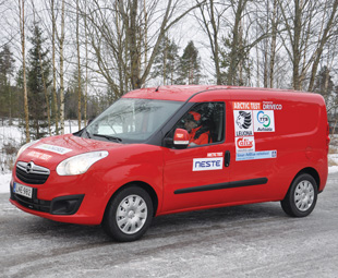 Opel Combo Van 1.3 CDTI L2H1