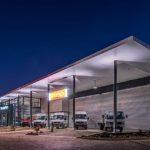 Daimler sets up in Rustenburg