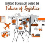 Emerging trends in logistics