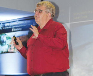 Klopper and Shussler do not expect big things from South Africa's economy anytime soon.