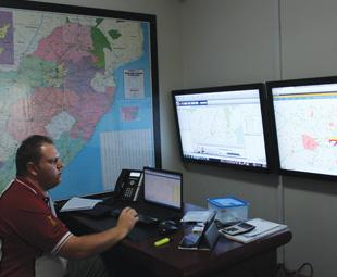 Altech Netstar's infrastructure and technology platform sets it apart.