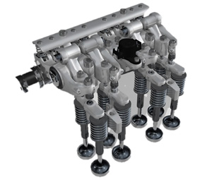 The new High Power Density Engine Brake from Jacobs Vehicle Systems could render the need for heavy driveline retarders unnecessary.