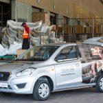 Datsun's solution for entrepreneurs