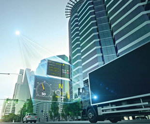 Solutions from vehicle manufacturers, such as continual product enhancements and telematics systems, allow operators to follow industry best practice.