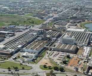 Bridgestone PE plant turns 80