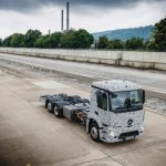 Daimler makes history!