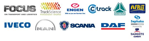 Truck Test 2017 sponsors