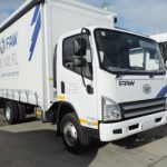 FAW expands in the Western Cape
