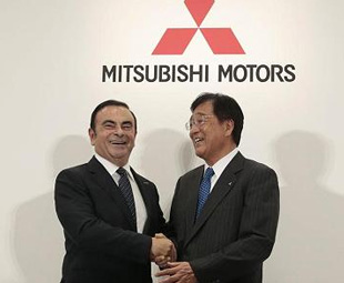 Future looks good for Mitsubishi Motors
