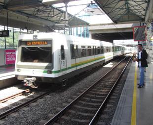 Metro: Medellín, Colombia