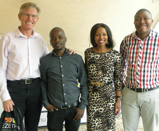 Cargo Carriers and Ezethu Logistics tackle Eastern Cape